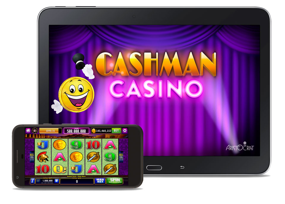 heart of vegas and cashman casino slots. Black Bedroom Furniture Sets. Home Design Ideas