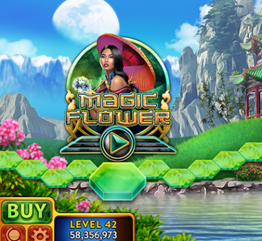 Emerald Empire Slots – New Application Launch