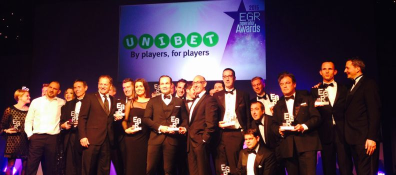 Product Madness Win EGR 'Social Operator' Award 2015!